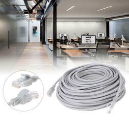 1m-30m Ethernet Cable High Speed RJ45 Network LAN Adapter Ro