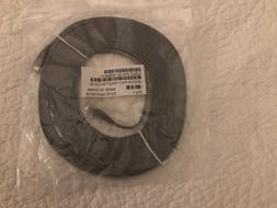 Cisco, 72-100695-01, Cat6, Flat Ethernet Cable, 8 meters.