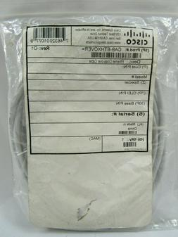 Cisco CAB-ETHXOVER= CABLE P/N 72-1169-01 Ethernet Cross-over