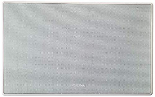 Polk In-Wall Center Channel Speaker - Series, Easily Fits the Wall, High-performance Wafer-Thin Sheer