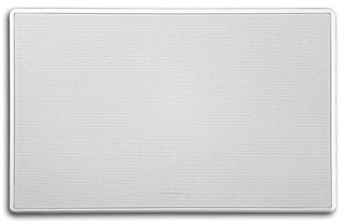 Polk In-Wall - Easily Wall, High-performance Audio, Power and Wafer-Thin