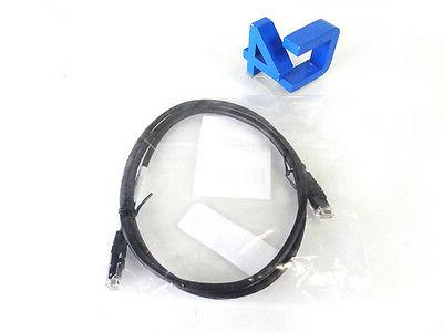 HP CAT5E M/M CABLE *New