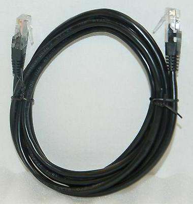CAT 5e 6' foot Shielded Cable E339682 26AWG