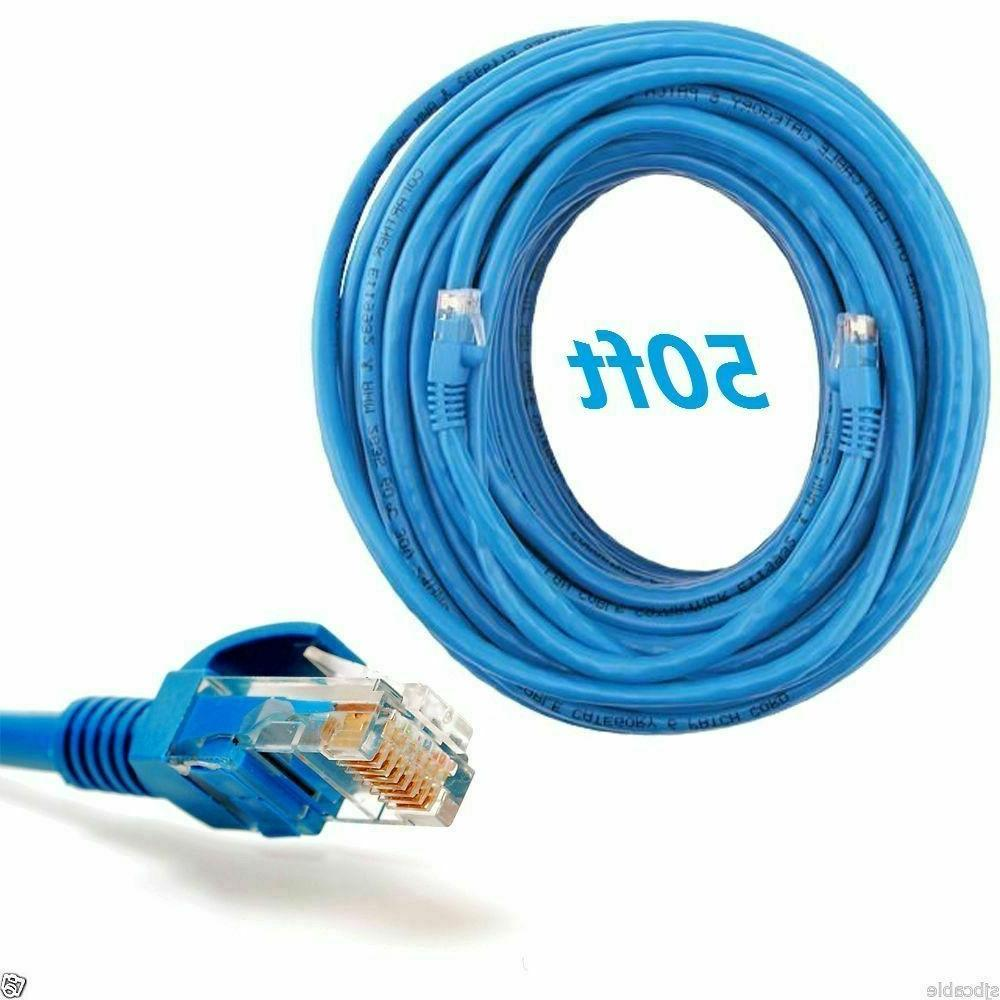 cat 6 ethernet cable lan network cat6