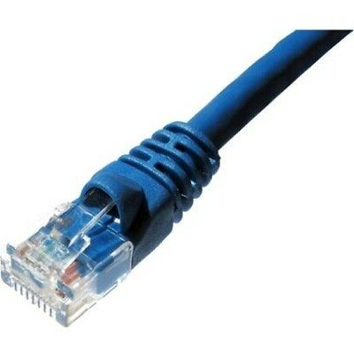 Axiom 15FT CAT5E 350mhz Patch Cable Molded Boot  - Category