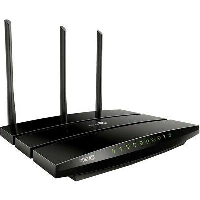 TP-Link A9 IEEE 802.11ac