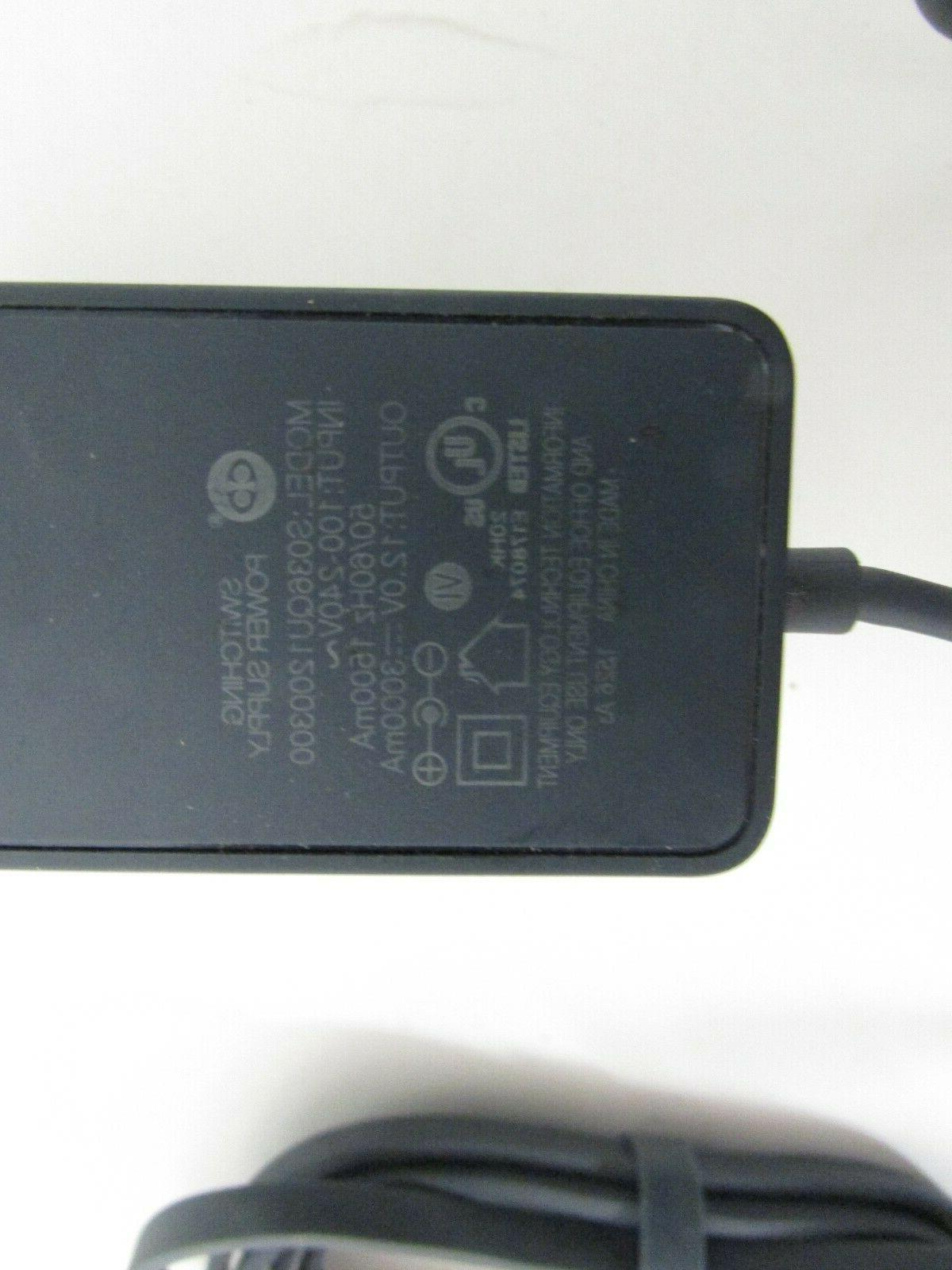TP-Link OnHub 12V Power Supply S036QU/1200300 Extra Cable