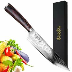 New Multipurpose Kitchen Chef Knife 8 inch High Carbon Stain
